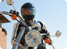 Motorcycle and ATV insurance